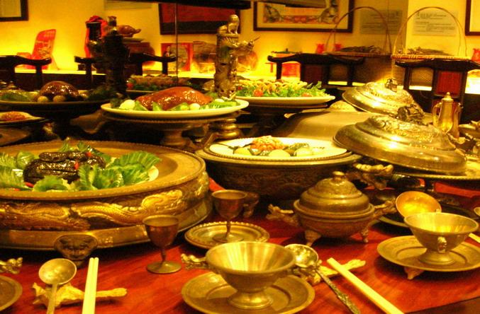 Beijing Imperial Court Food GoShopBeijing