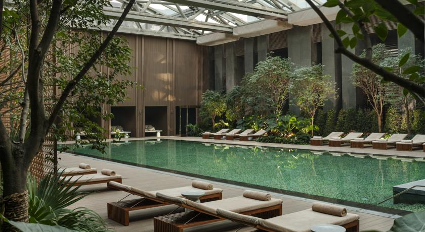 The best hotel swimming pools in beijing - Reno hotels with indoor swimming pool ...