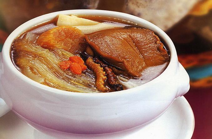 Fujian Cuisine