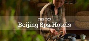 Beijing Spa Hotels