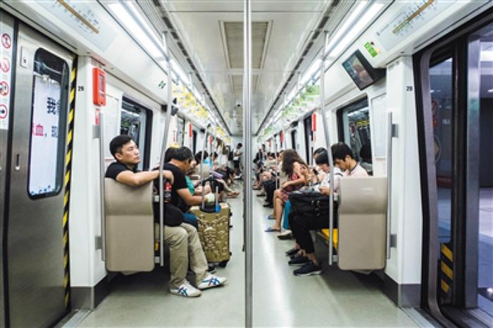 Beijing Interactive Subway Map.2019 Beijing Subway Metro Guide Inc Map And Line Info